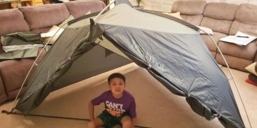 Marmot Space Wing 2-Person Tent Only $79.99 Shipped (Regularly $214)