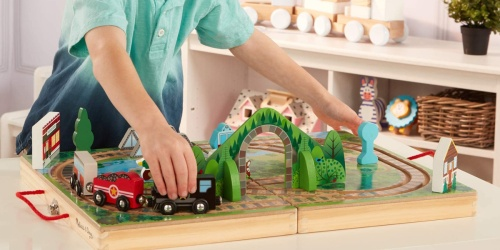 Up to 55% Off Highly Rated Melissa & Doug Toys on Amazon | Awesome Gift Ideas for Kids