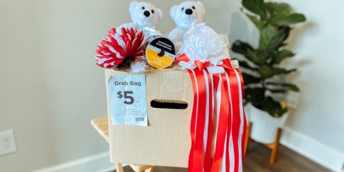 Michaels Grab Bags & Boxes Just $5 (Filled with SO Much Stuff!)