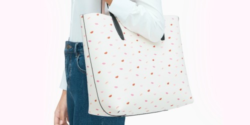 Up to 75% Off Kate Spade Bags & Accessories + Free Shipping | Includes Disney Styles