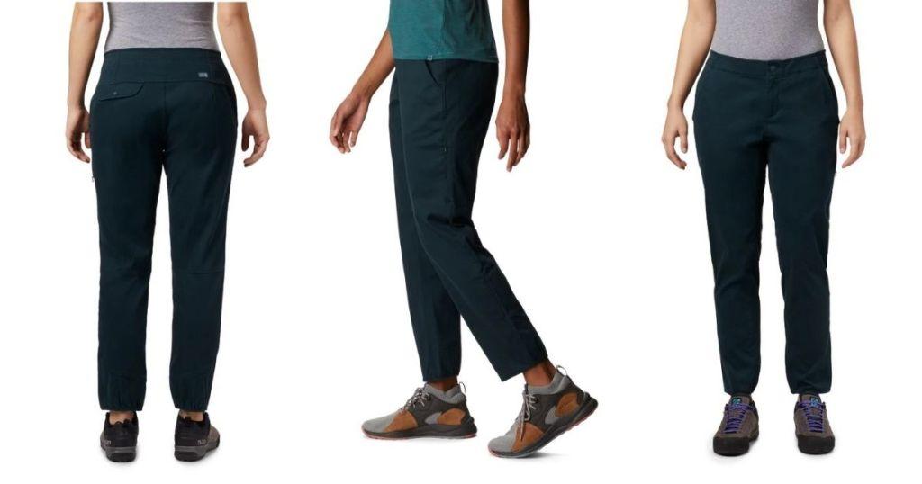 Mountain Hardwear Kentro Cord Pants