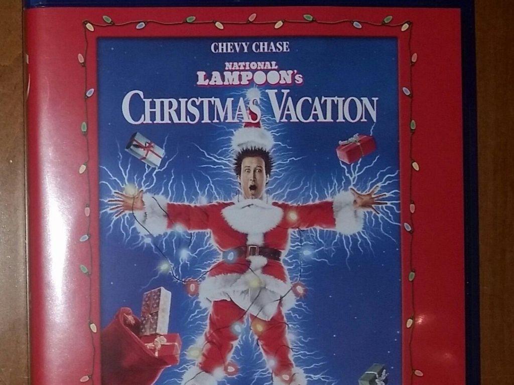 Liburan Natal Lampoon Nasional
