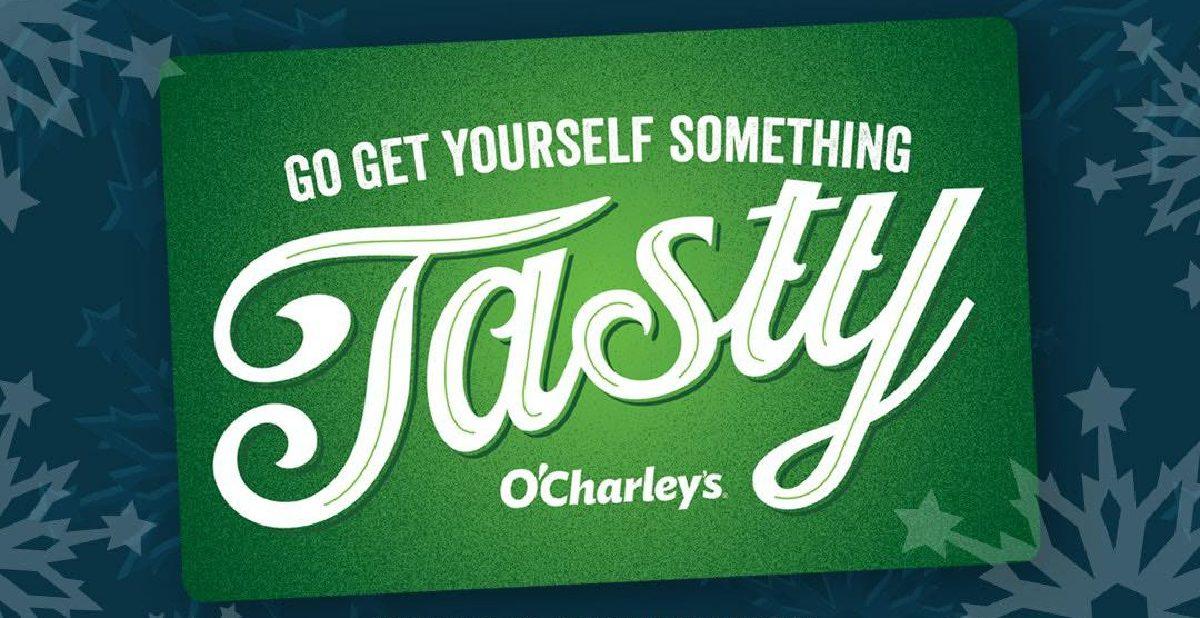 O'Charley's Gift Card
