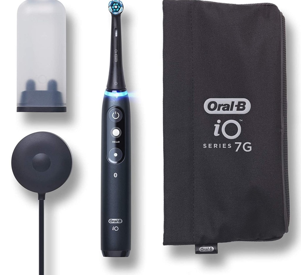 Oral-B iO brush set