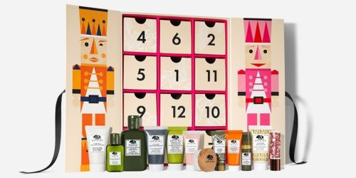 12 Magical Days of Origins Gift Set Only $70 Shipped ($163 Value) + 3 Free Stocking Stuffers