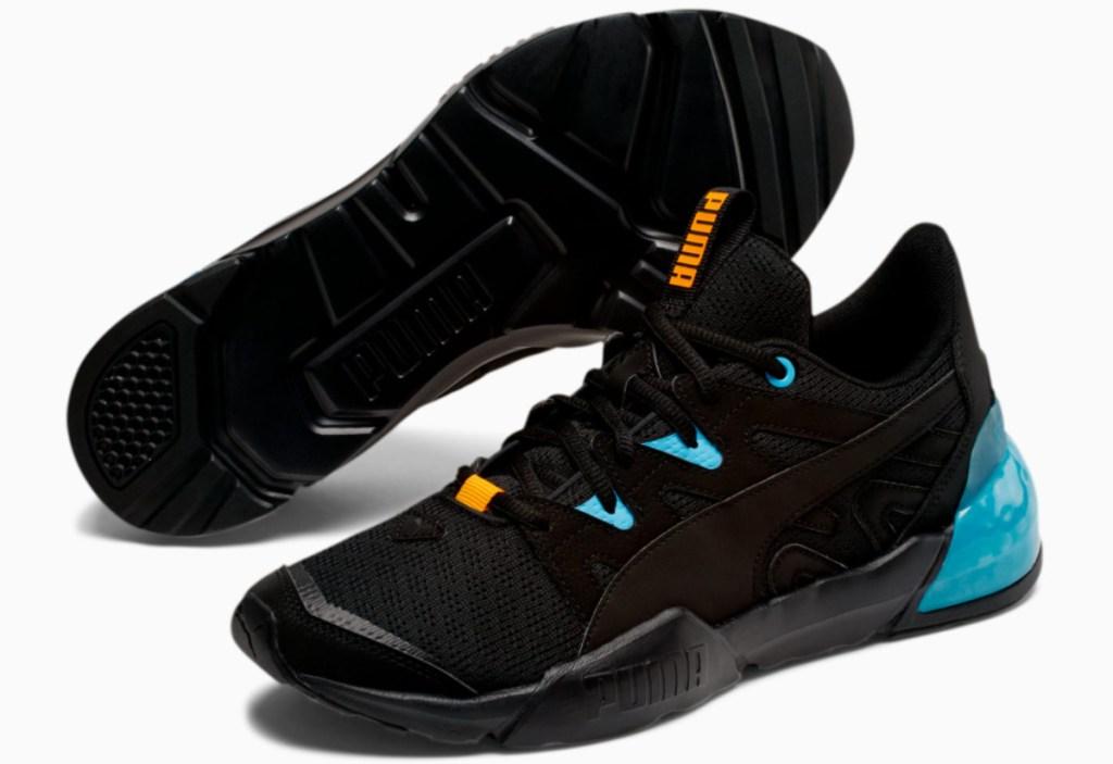 men's puma cross training cell shoes