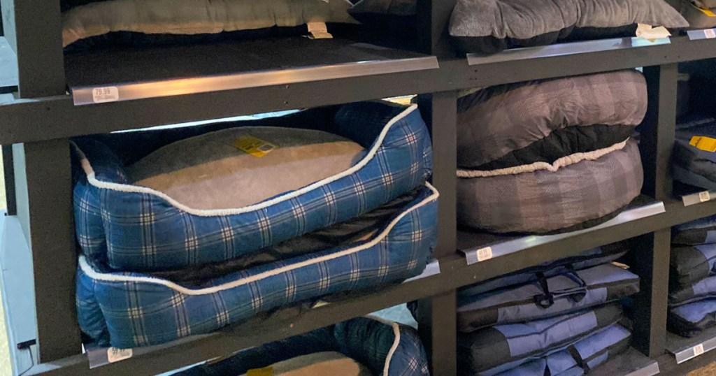 Pet Beds from Bass Pro Shop
