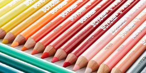 Prismacolor Colored Pencil 24-Count Set Only $8.99 Shipped on Amazon (Regularly $24)