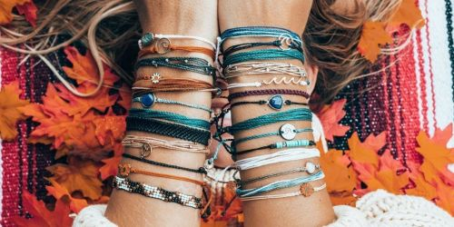40% Off Pura Vida Jewelry + Free Shipping | Awesome Gift Idea