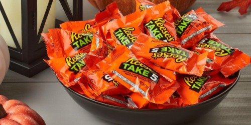 Reese's Full-Size Candy 18-Count Variety Pack Only $6.62 on Walmart.com (Just 37¢ Each)