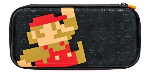 Nintendo Switch Travel Cases Only $5.97 on GameStop.com | Super Mario Bros, Donkey Kong, & Zelda!