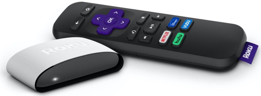 pemutar media streaming dan remote
