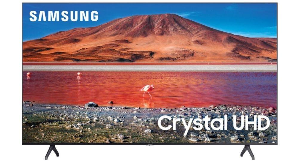 Samsung 65_ LED TV