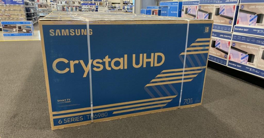 Samsung 70 Inch TV