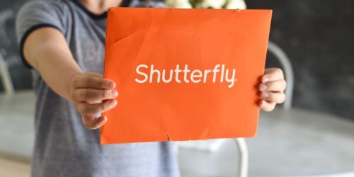 FREE Shipping on ANY Shutterfly Order   Planners, Notepads, Photo Books & More Under $10 Shipped