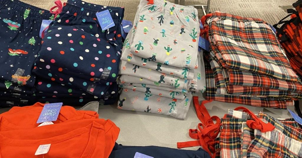 Sleep Chic Women's Pajama Pants