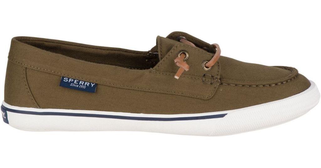 Sperry Womens Sneakers