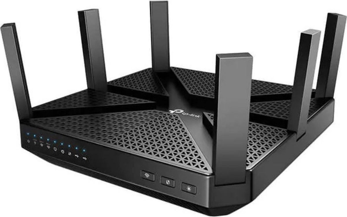 tp-Link Archer router