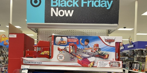 Up to 50% Off Hot Wheels & Remote Control Cars | Disney, Spiderman, & More