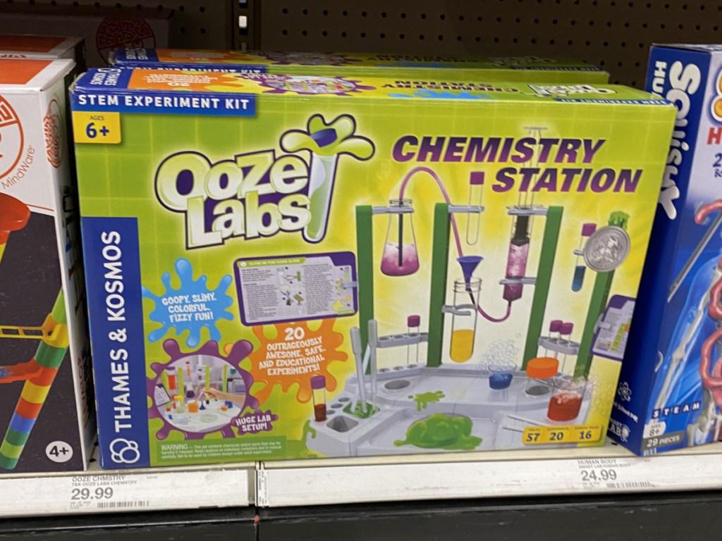 ooze labs stem kit at target