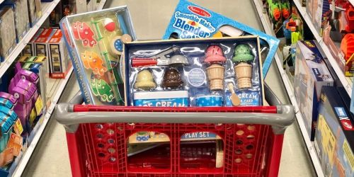 Over 40% Off Toys at Target | Melissa & Doug, Our Generation, & More
