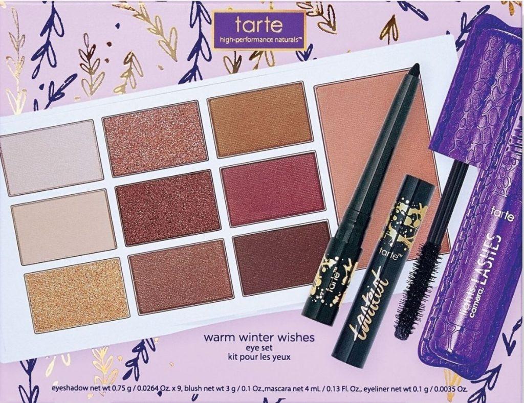 Tarte Warm Winter WIshes Value Set