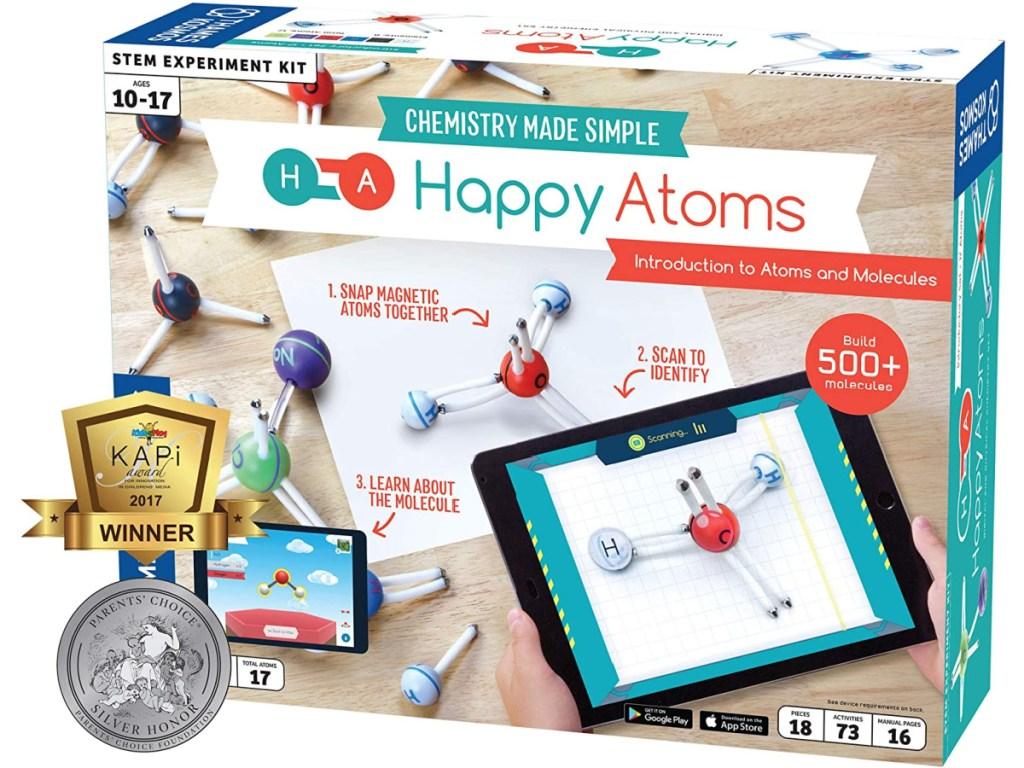 Thames & Kosmos Educational Kits (1)