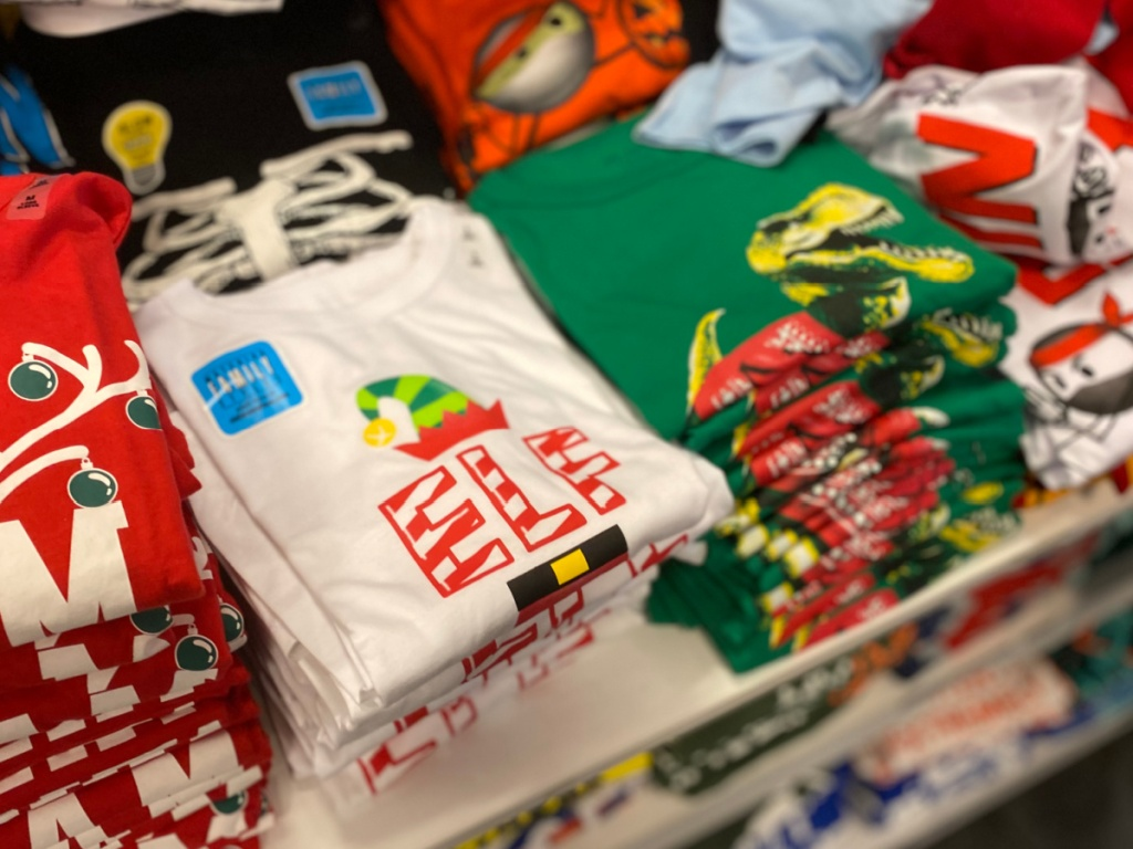 kids the children's place graphic tees
