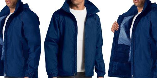 The North Face Men's Resolve 2 Rain Jacket Just $33.97 on Dicks.com (Regularly $90)