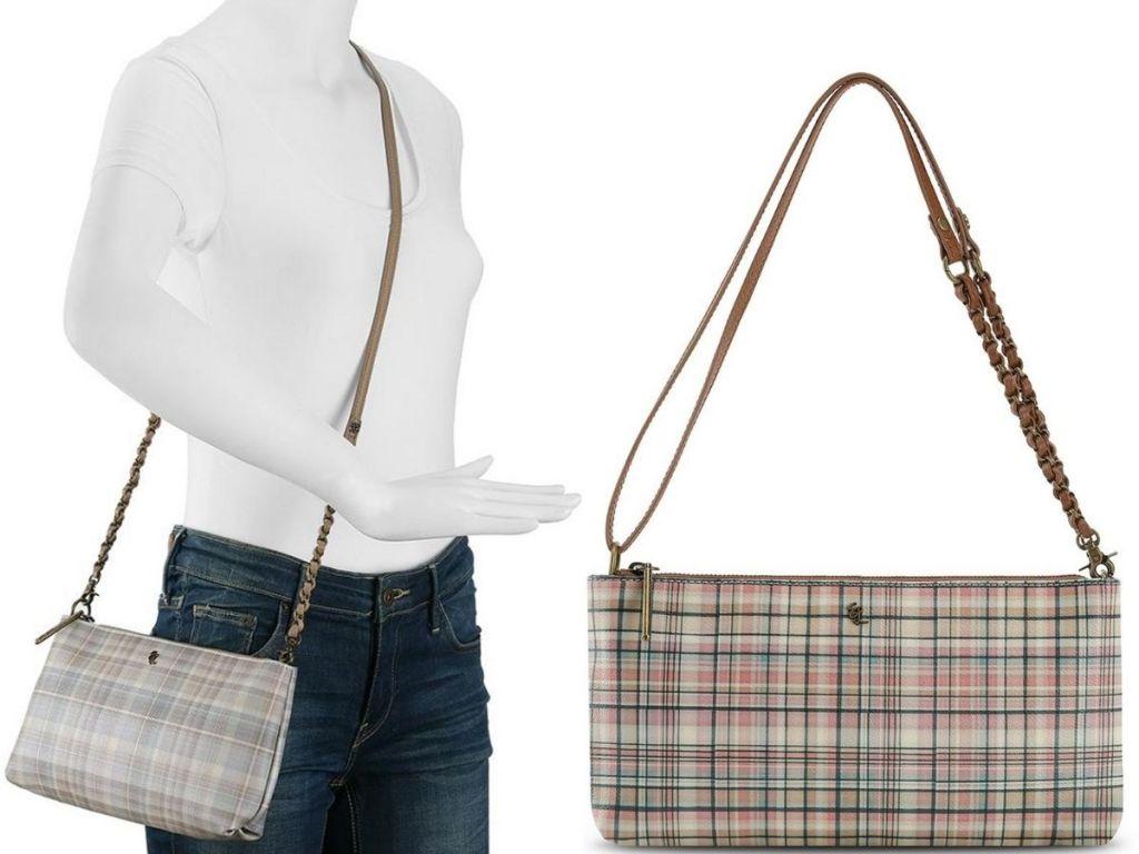 The Sak Clutch Bags