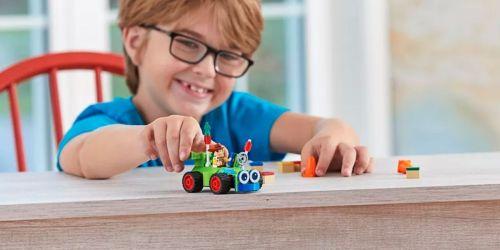 6 LEGO Star Wars & Disney Sets Only $50 Shipped + Earn $15 Kohl's Cash