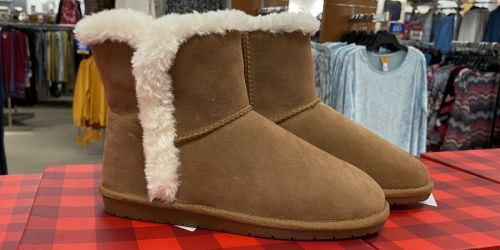 Boots From $16 on Belk.com (Regularly $59+) | Black Friday Deal