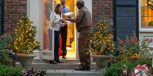 Up to 45% Off UPS Shipping Charges | Save on Shipping Holiday Gifts