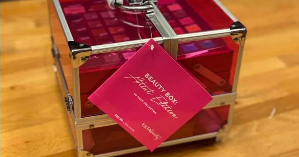 Ulta Beauty Box Artist Edition