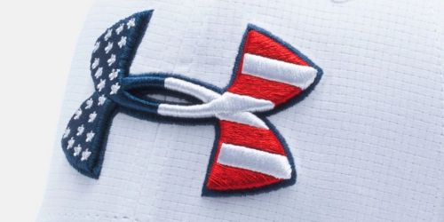 40% Off Under Armour Purchase for Military, First Responders, Healthcare Workers & Teachers