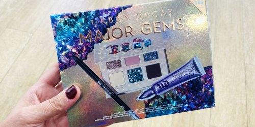 Urban Decay Gift Set Just $24 Shipped (Regularly $49) + 50% Off Vaults, Palettes & More