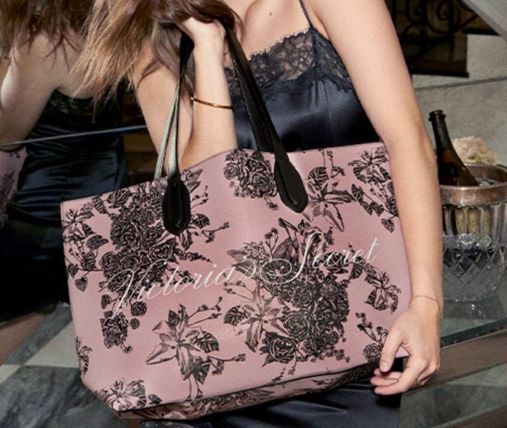 Victorias Secret Tote Bag
