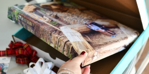 11×14 Photo Canvas Only $11.99 + Free Walgreens In-Store Pickup   Great Gift Idea