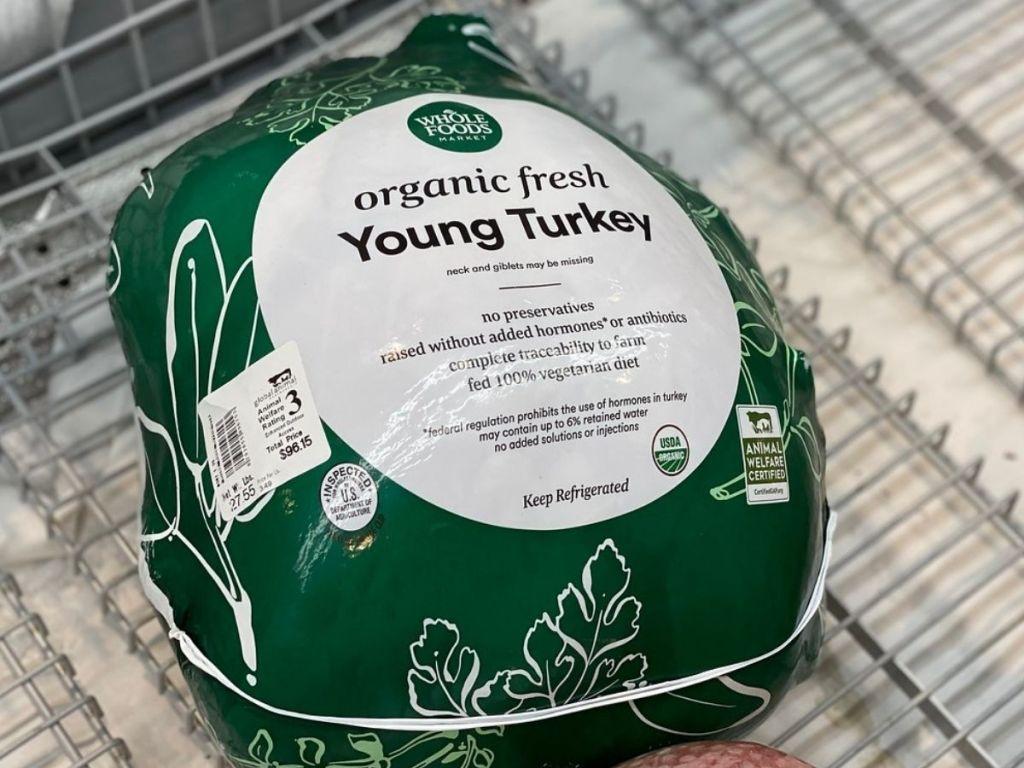 Whole Foods Turkey