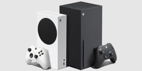 Here's Where to Buy the Xbox Series X Or S Consoles During Black Friday 2020