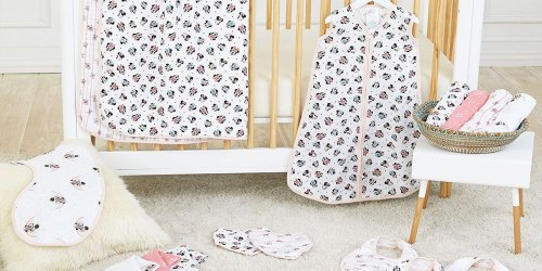 aden + anais Disney Baby Products from $4.66 on Kohls.com | Bibs, Sleep Bags & More