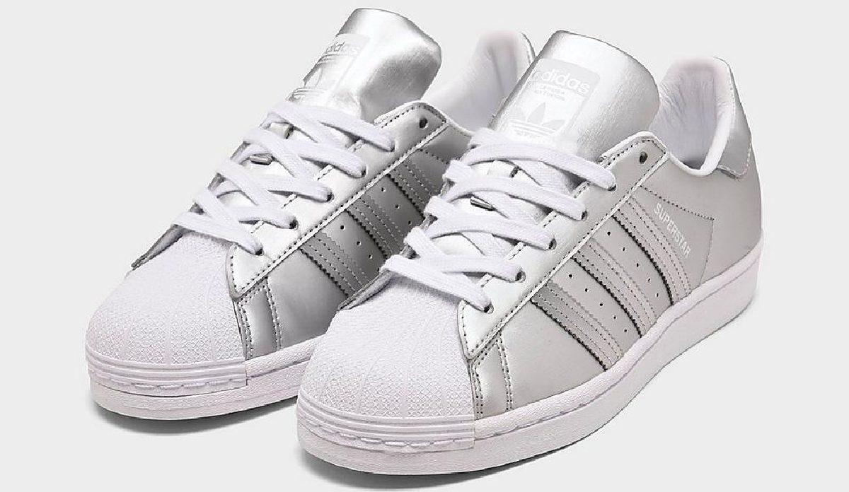 women's silver metallic shoes