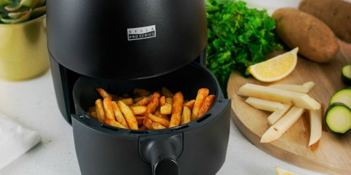 Bella Touchscreen Air Fryer Only $19.99 on BestBuy.com (Regularly $45)