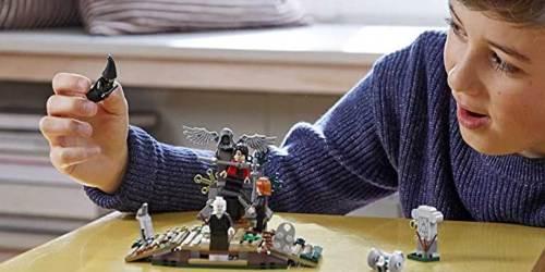 $10 Off $50+ LEGO Purchase on Amazon + Free Shipping
