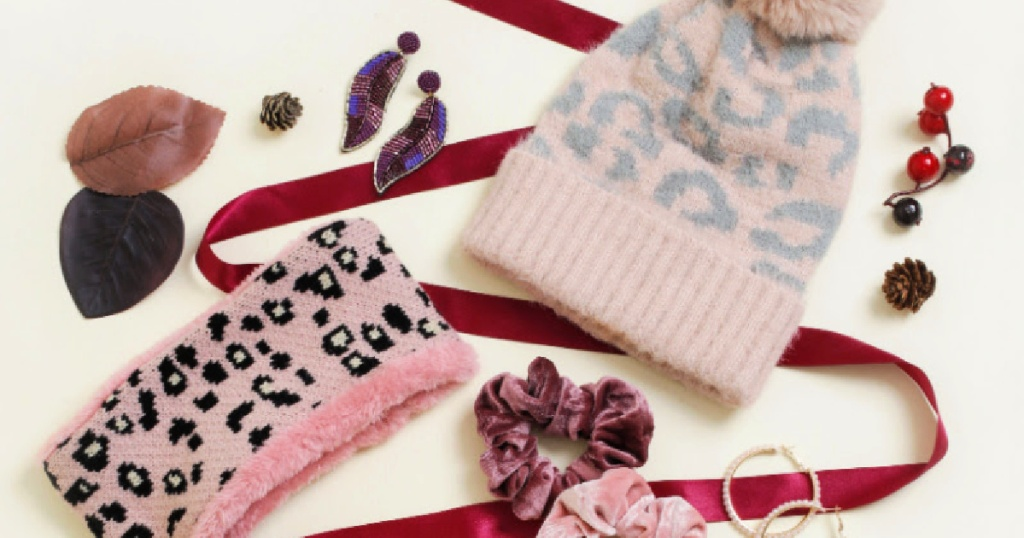 cents of style stocking stuffers