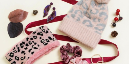 Cents of Style Stocking Stuffers from $5 Each Shipped | Earring, Hats + More