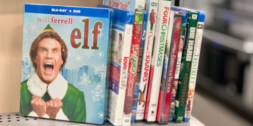 Buy 2, Get 1 FREE Movies on Amazon | The Grinch, Elf, & Polar Express Just $4 Each
