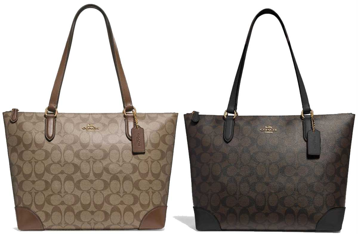 purses with handles and canvas print