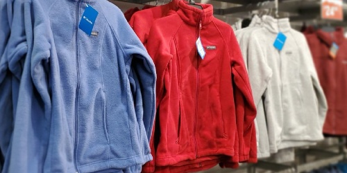FREE Shipping on ANY Columbia.com Order   Awesome Outerwear Deals