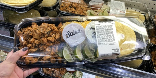 My Top 6 Prepared Meals at Costco are Weeknight Lifesavers!
